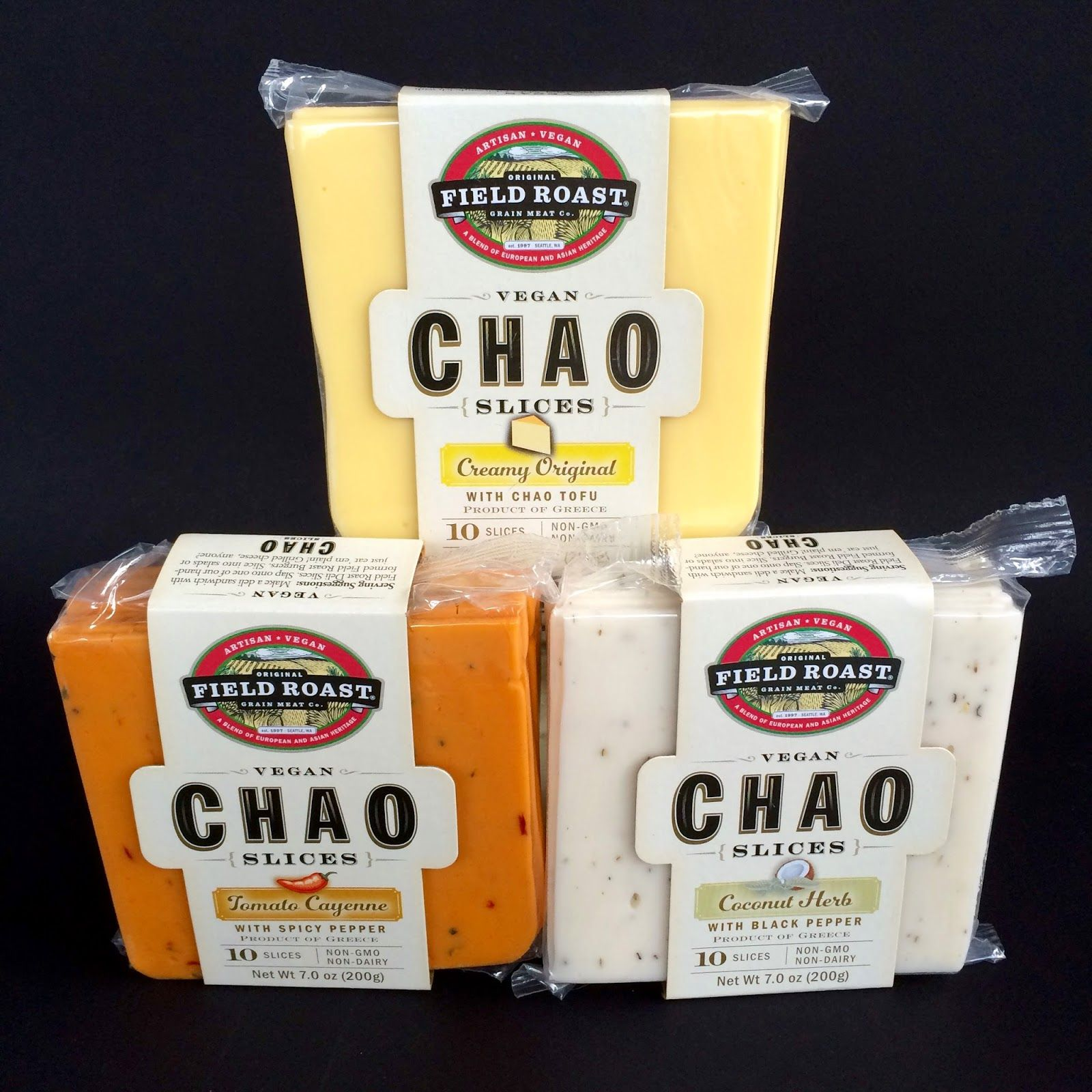 The Original Creamy Is Phenomenal It Is So Delicious And The Taste And Texture Are Spot On Best Vegan Cheese Field Roast Vegan Cheese