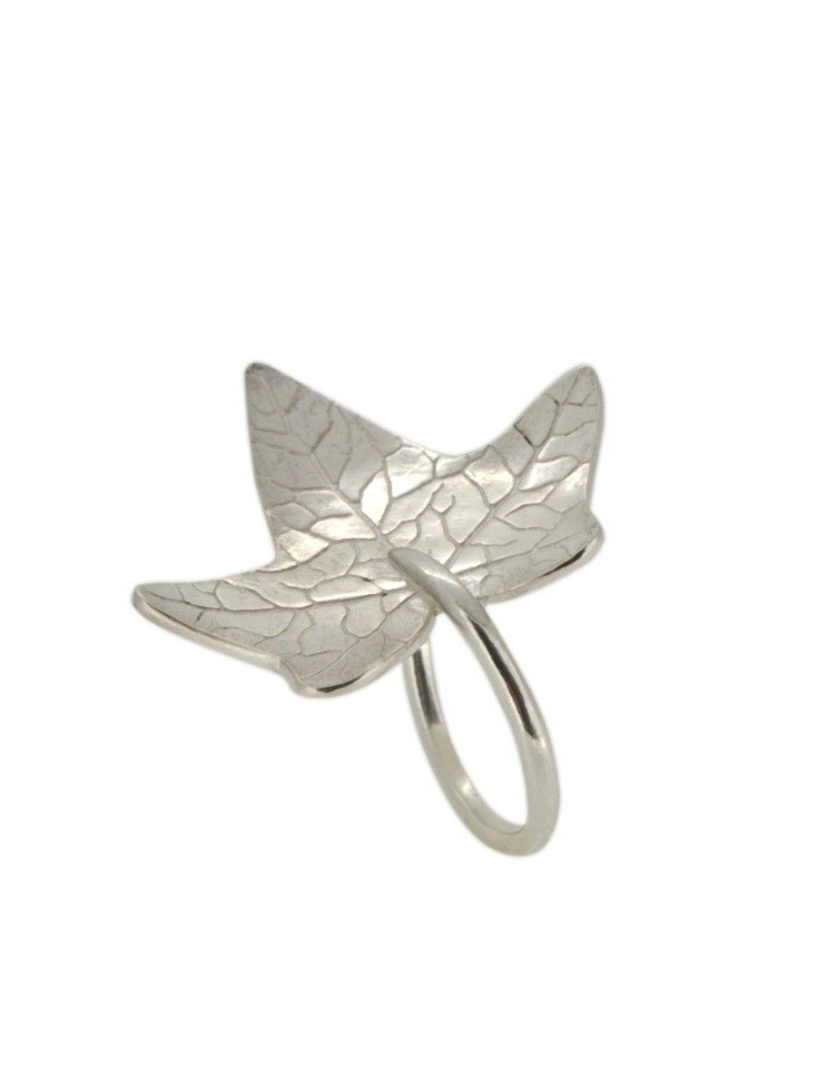 Ivy leaf ring from nicola crawford thesecretgarden ropa ivy leaf ring from nicola crawford thesecretgarden biocorpaavc Gallery