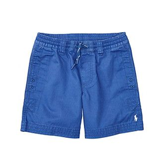 Polo Ralph Lauren® Boys' Relaxed Shorts