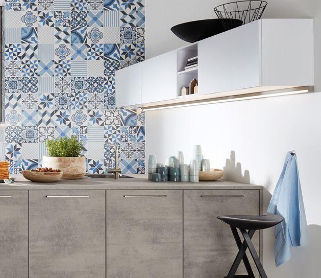 Nolte Küchen Center No1 Feel Arctic Moderne keukens Pinterest - nolte küchen bilder