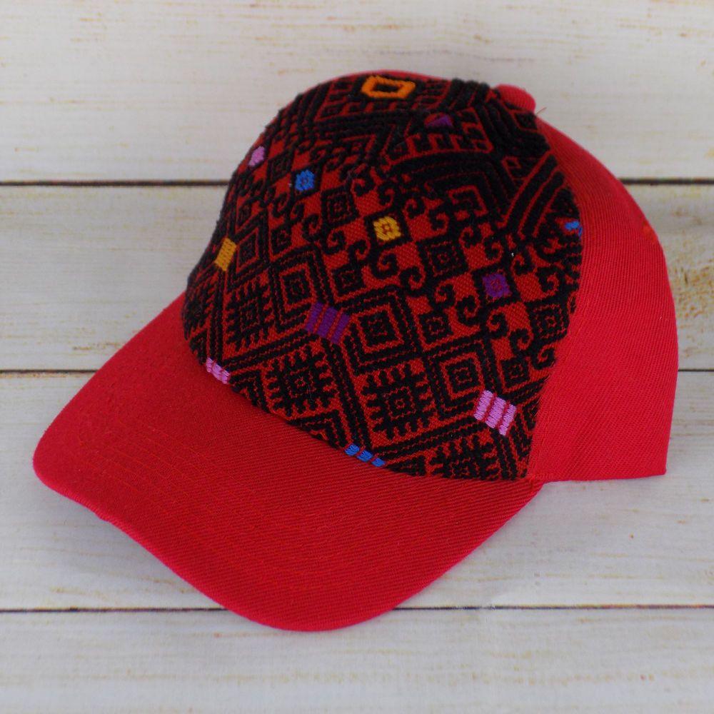 0267783a073 Women s Embroidered Mexican Baseball Cap Trucker Hat Handmade Bohemian Chic   Handmade  TruckerHatBaseballCapEmbroideredHatMexicanHat