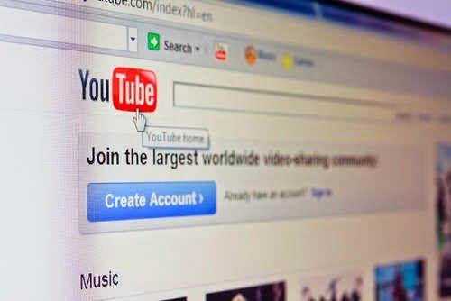 Quieres Descargar Los Videos De Youtube Sin Programas Visita