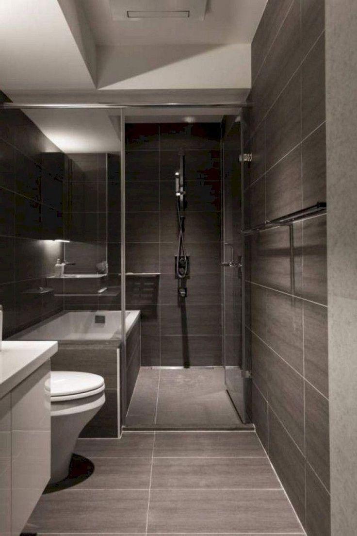 139 Wunderbares Design Fur Ihre Badezimmerideen Badezimmer Badezimmeride Badezimmerdesign Badezimmerdekor Badezimmer Toilette Design Badezimmer Grau