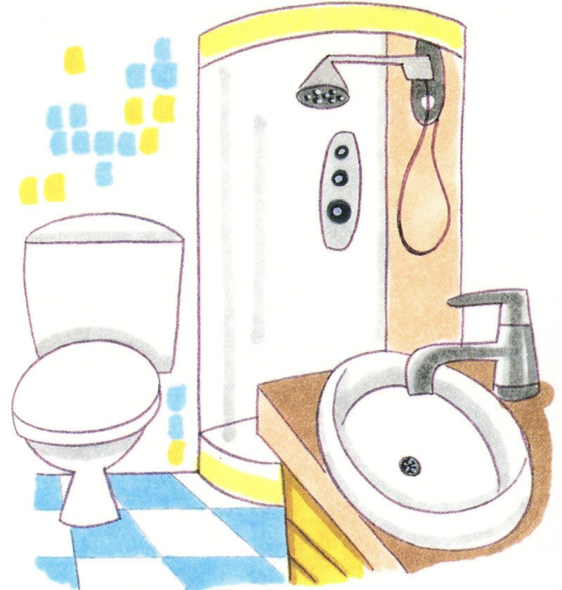 Como Se Dice Bathroom Stalls En Ingles cuarto de baÑo | house, rooms | pinterest