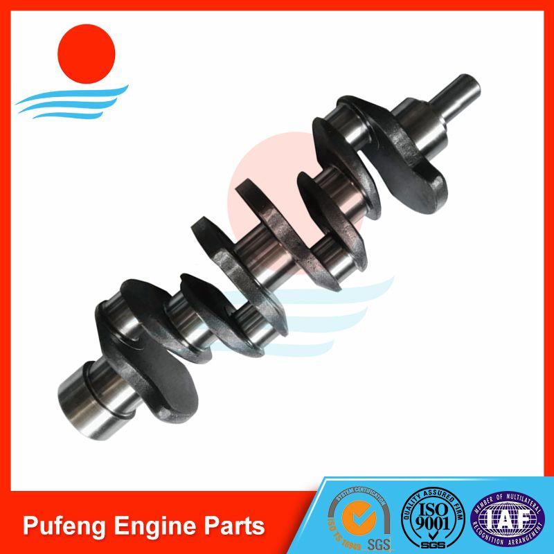 Isuzu Forklift Parts In China C240 Crankshaft 8 94118 8280 8 94139 669 0 8 94159 768 0 8 94139 669 0 Cufflinks Accessories Cuff