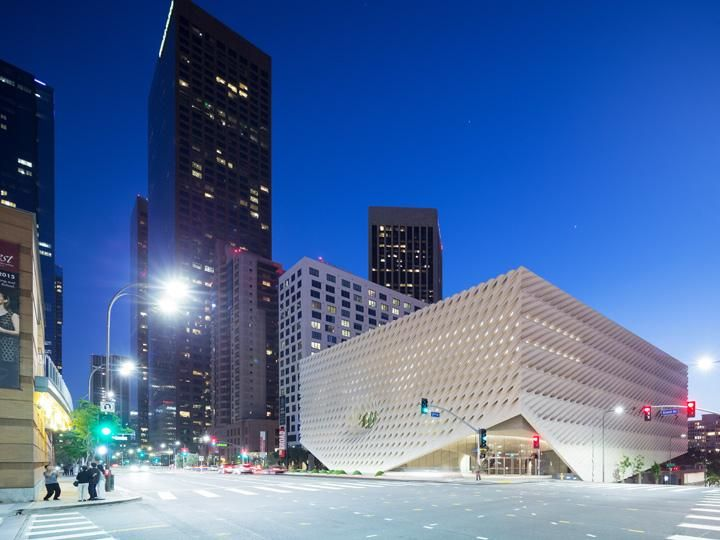 6 Of The Most Stunning And Sustainable Leed Certified Buildings