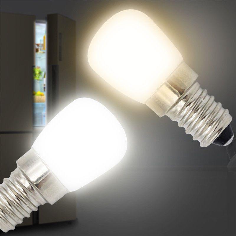 1 99aud E14 Mini Led Light Freezer Fridge Lamp Refrigerator Bulb 220v Cold Warm Lighting Ebay Home Garden Products Spotlight Lamp Light Bulb E14 Led