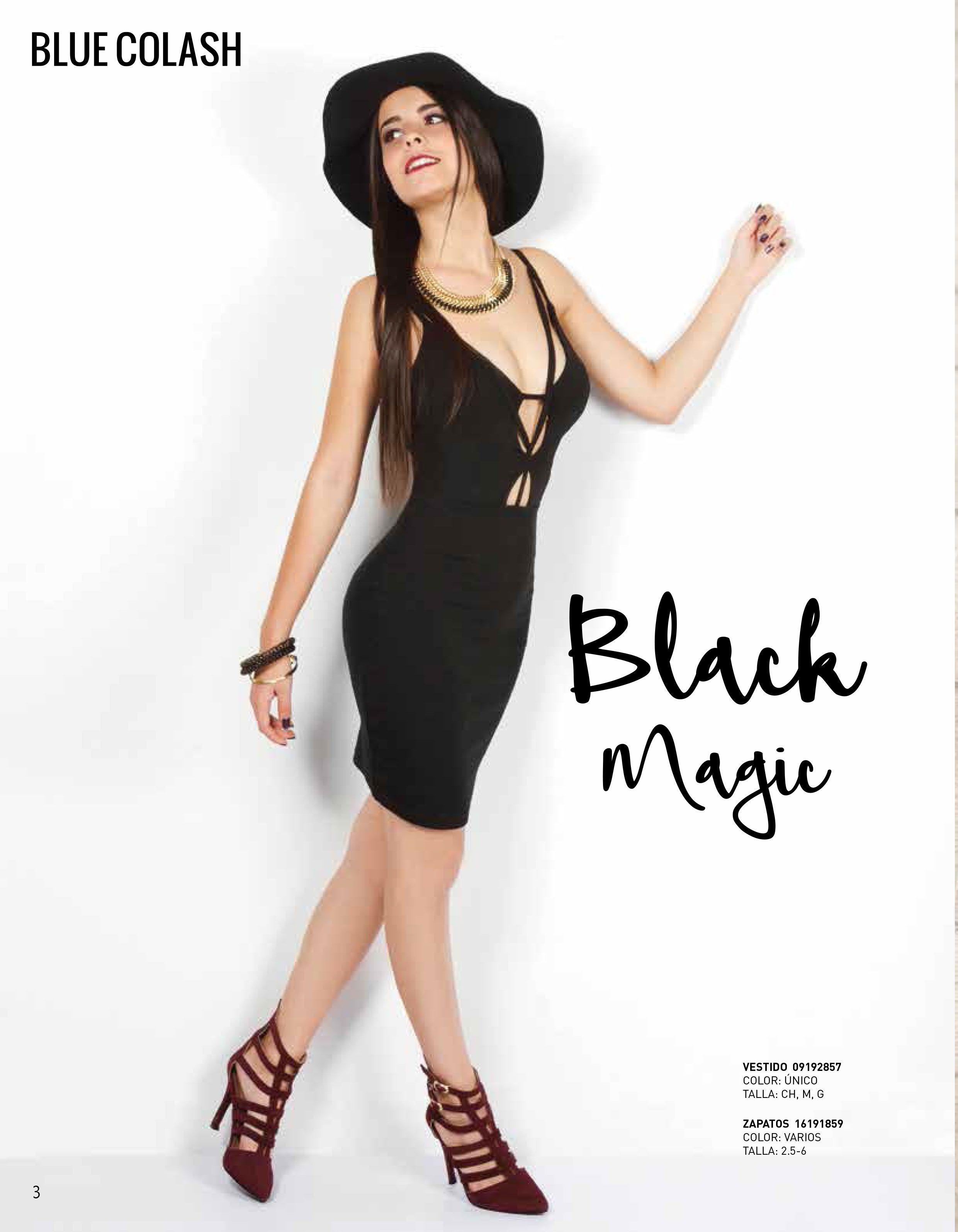 Zapato De Tacon Con Correas Vestidos Negros Moda Estilo Y