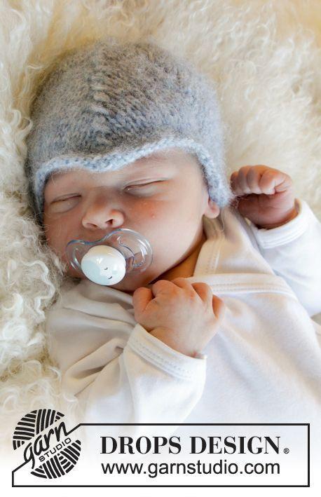Photo of Milian / DROPS Baby 31-22 – Kostenlose Strickmuster von DROPS Design
