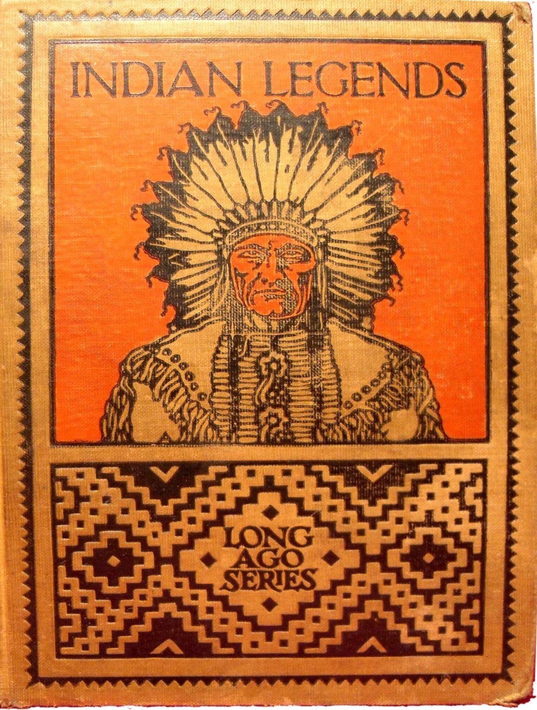 Native American Indian Legends
