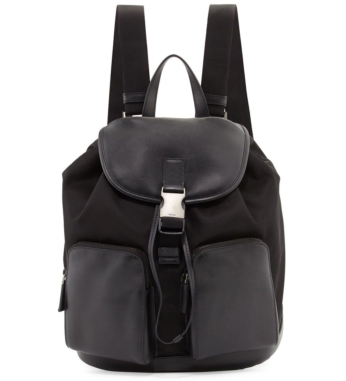 11375b306bb Prada Nylon Backpack Replica- Fenix Toulouse Handball