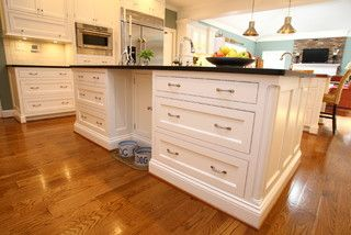 Pet Friendly Designs Kitchen Remodel Kitchen Design Food Storage Cabinet