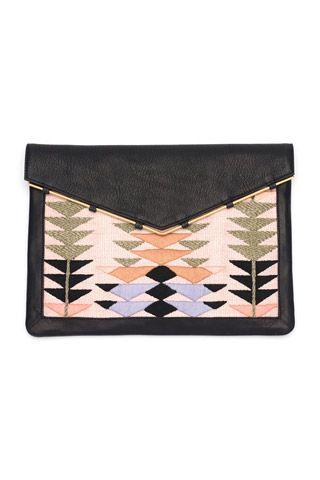 Lizzie Fortunato Fall 2014 bags