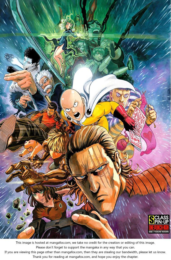OnepunchMan 39.5 Extra [Hot Pot Side Story] (Miracle