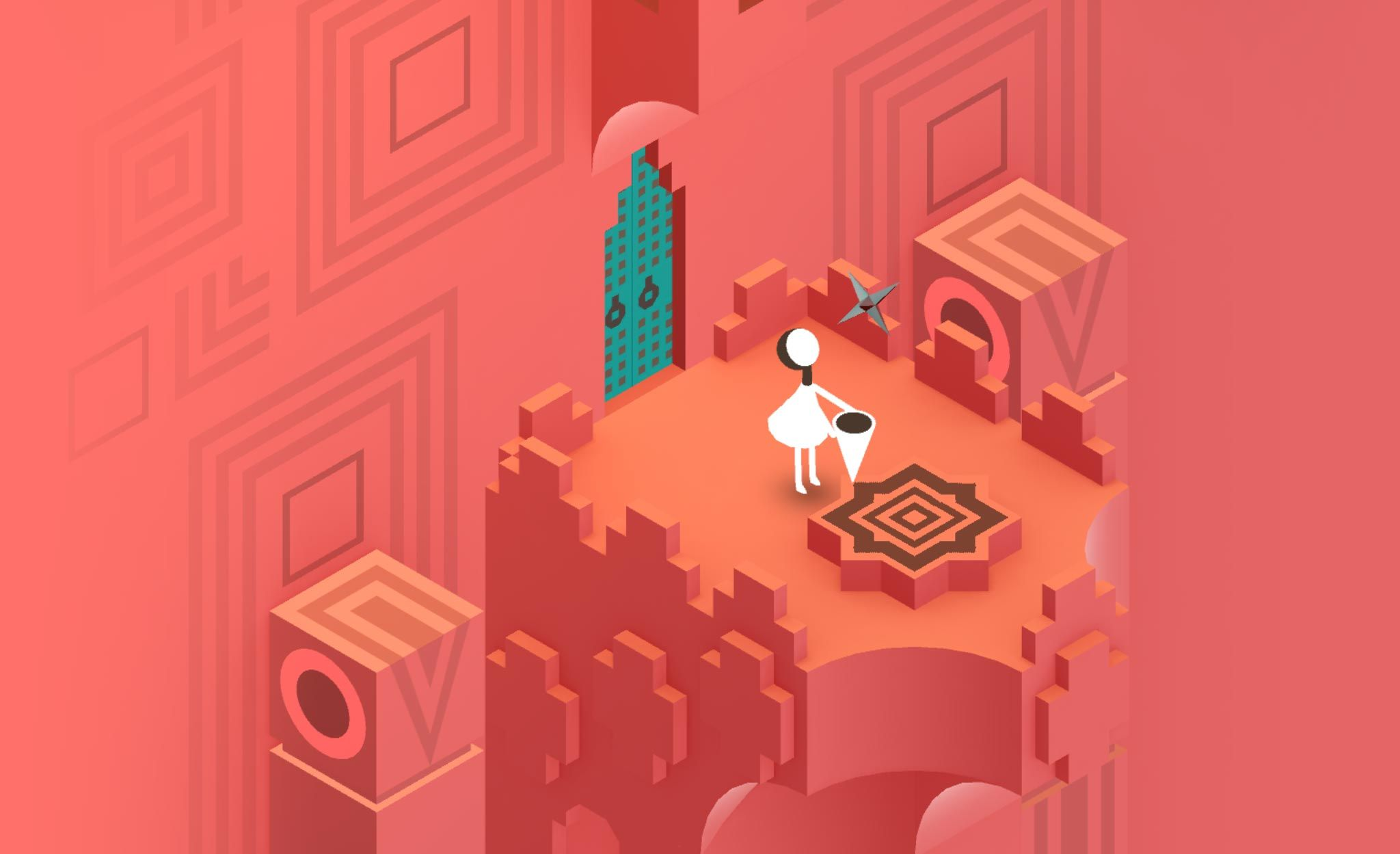 Monument Valley 2 An Ios Game From Ustwo Games Monument Valley