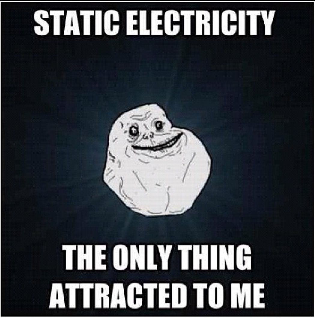 Pin by Madalyn Ahlers on Funny stuff Forever alone meme