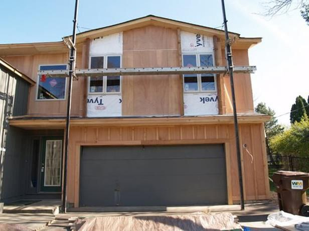 Building A Garage Addition: Building Up There Are Many Ways That Additions Can Happen