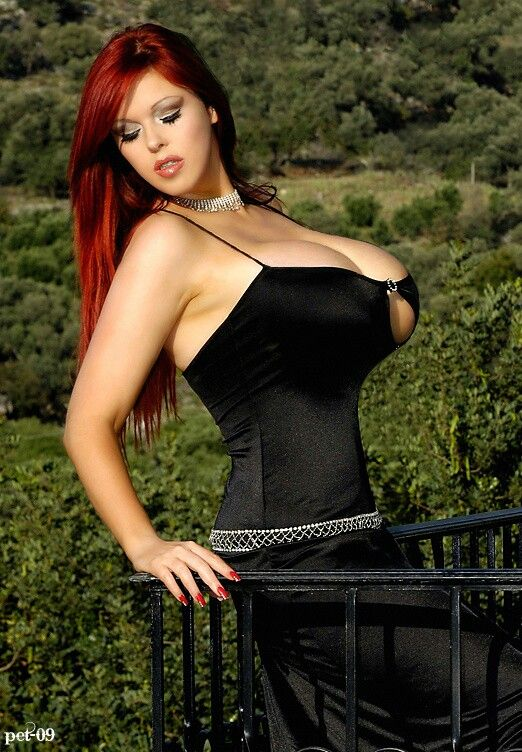 Mega busty hotties in tight clothes pinterest redheads for Hot blog photos