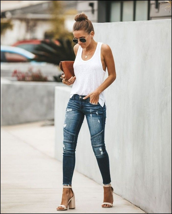 129+ cute summer outfits to wear now and you need asap page 20