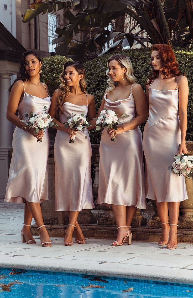 1 Million Stunning Free Images To Use Anywhere Marylandersunited Com In 2020 Midi Bridesmaid Dress Wedding Bridesmaid Dresses Simple Bridesmaid Dresses