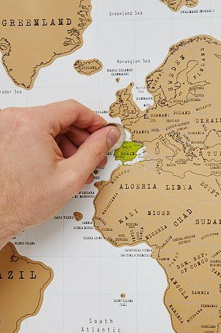 Scratch Off World Map | roomspiration ・゚✧*:・゚✧ | World on world globe, world war, world military, world hunger, world most beautiful nature, world of warships, world wide web, world wallpaper, world travel, world history, world culture, world earth, world shipping lanes, world atlas, world records, world flag, world glode, world projection, world statistics, world border,