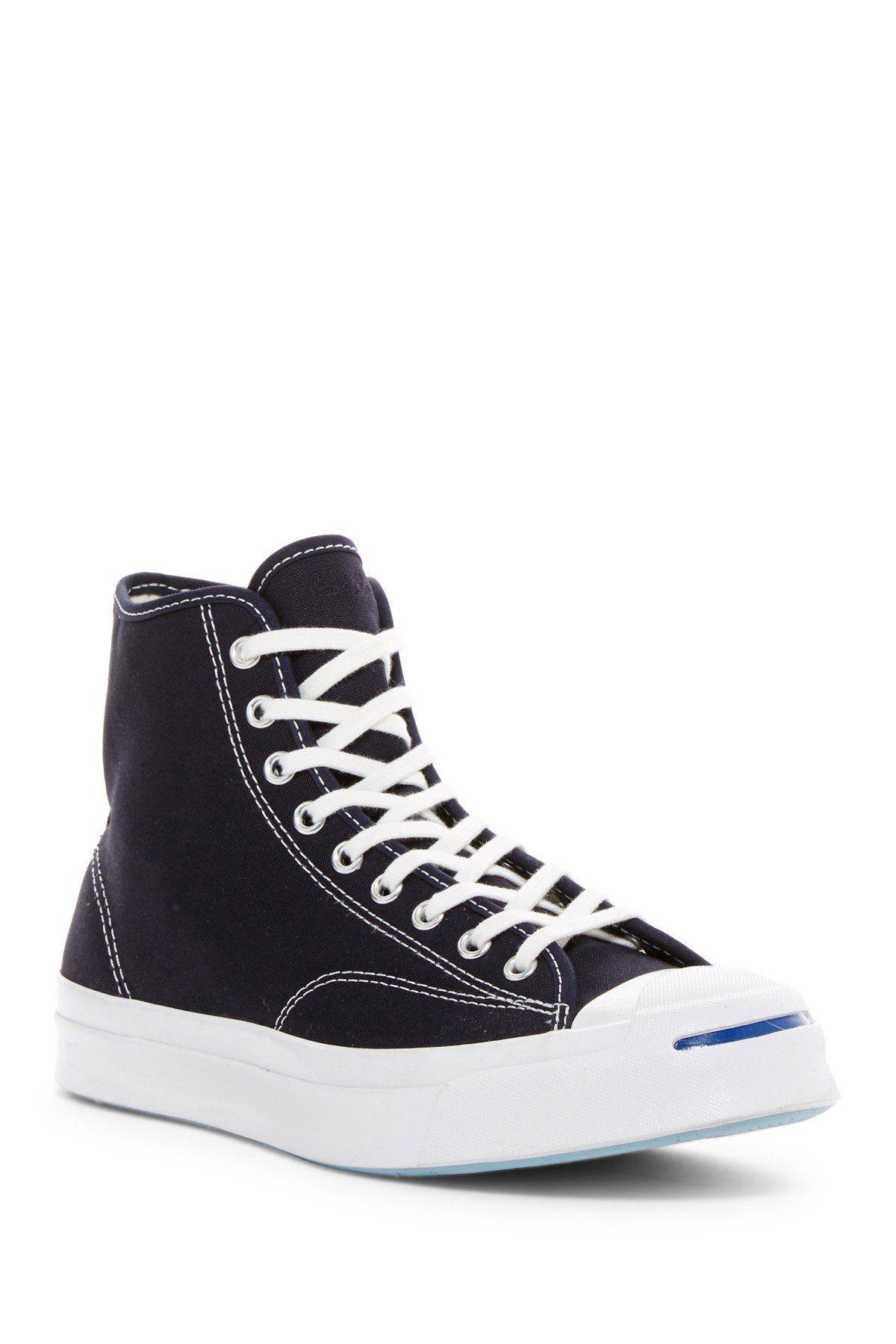 8fb695210aba73 Jack Purcell Signature Hi-Top Sneaker (Unisex)