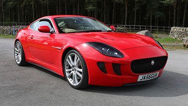 Jaguar XK body styling kit headlights | Jaguar xk8 | Jaguar