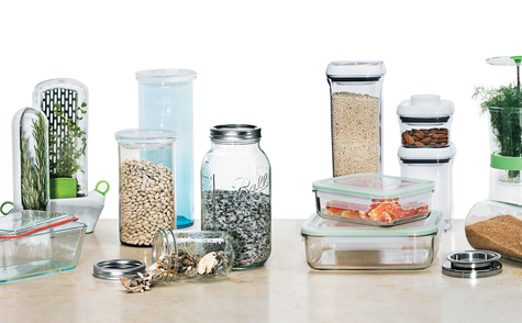How To Start An Organic Cleaning Business Food Containers