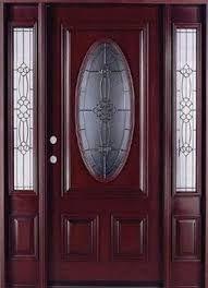Resultado de imagen para puertas de madera modernas con - Puertas de madera interiores modernas ...