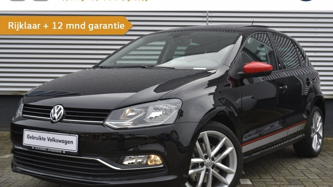 Volkswagen Polo 1 0tsi 110pk Beats Dsg Panodak Navi Volkswagen Polo Volkswagen Suv Car