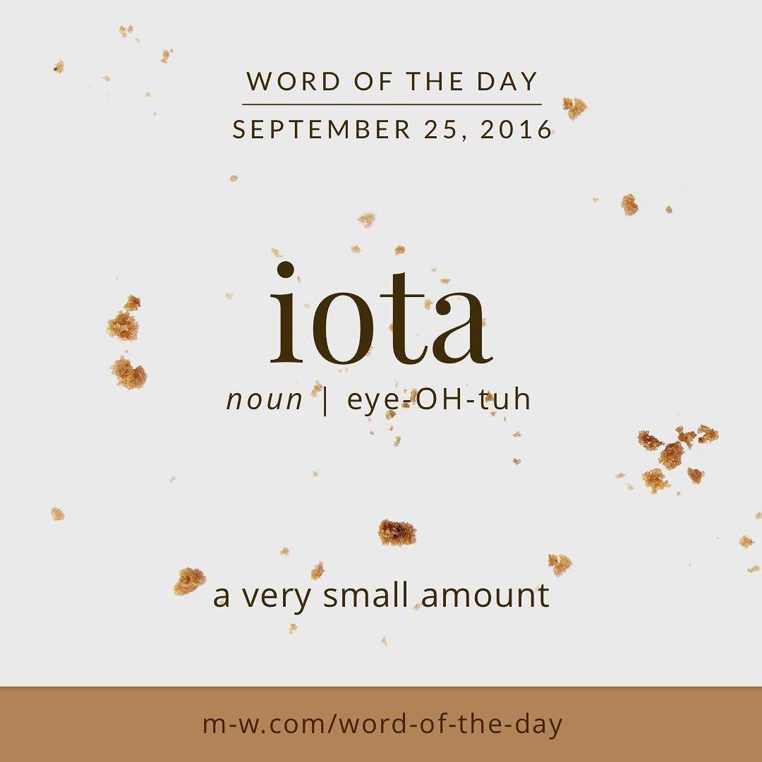 Iota is the ninth letter of the greek alphabet in addition to the iota is the ninth letter of the greek alphabet in addition to the definition in buycottarizona Images