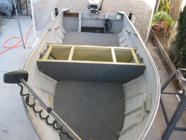 1968 12 Foot Mirrocraft Aluminum Boat Mod Page 1 Iboats Boating Forums 359418 In 2020 Aluminum Boat Aluminum Fishing Boats Boat Restoration