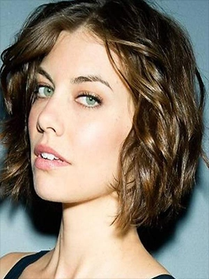 Photo of Short Haircuts for Curly Hair