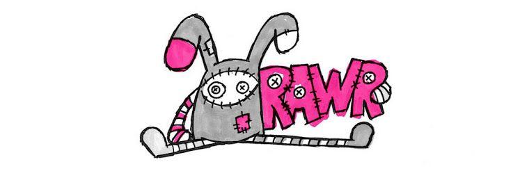 RAWR Creatures