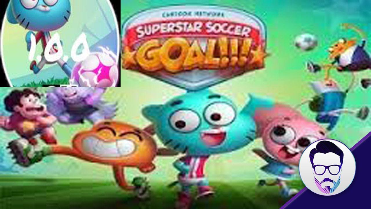 تحميل لعبة كاس تون للاندرويد Copa Toon الاصلية العاب غامبول