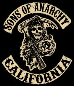 A Squidoote (tribute) to the FX television show Sons Of Anarchy AKA SOA. Created by Kurt Sutter. Starring Charlie Hunnam, Ron Perlman, Katie Sagal,...