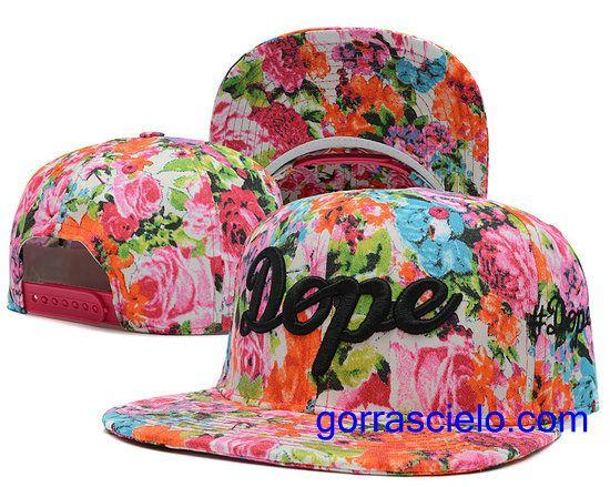Comprar Baratas Gorras Dope Snapback 0069 Online Tienda En Spain ... a6b44b266ac