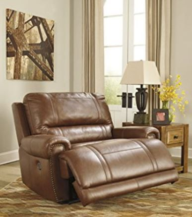 Big Man Recliner Chair Wide Seat Power Brand Name Leather Http Bigmanchair Com Big Man Recliners Products Wide Seat Recliner Furniture Chair And A Half