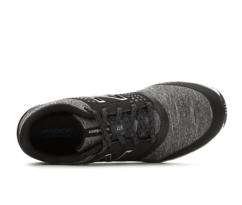 sección Persona con experiencia Derritiendo  New Balance WX577BP4 Women's Athletic Shoe in 2020 | Womens athletic shoes,  Shoes, All black sneakers