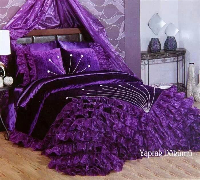 10 Silver And Purple Bedroom Ideas Incredible and also ...