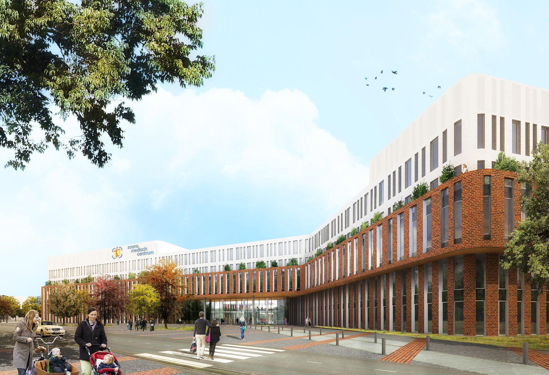 Zaans Medical Centre (Zaandam, the Netherlands)