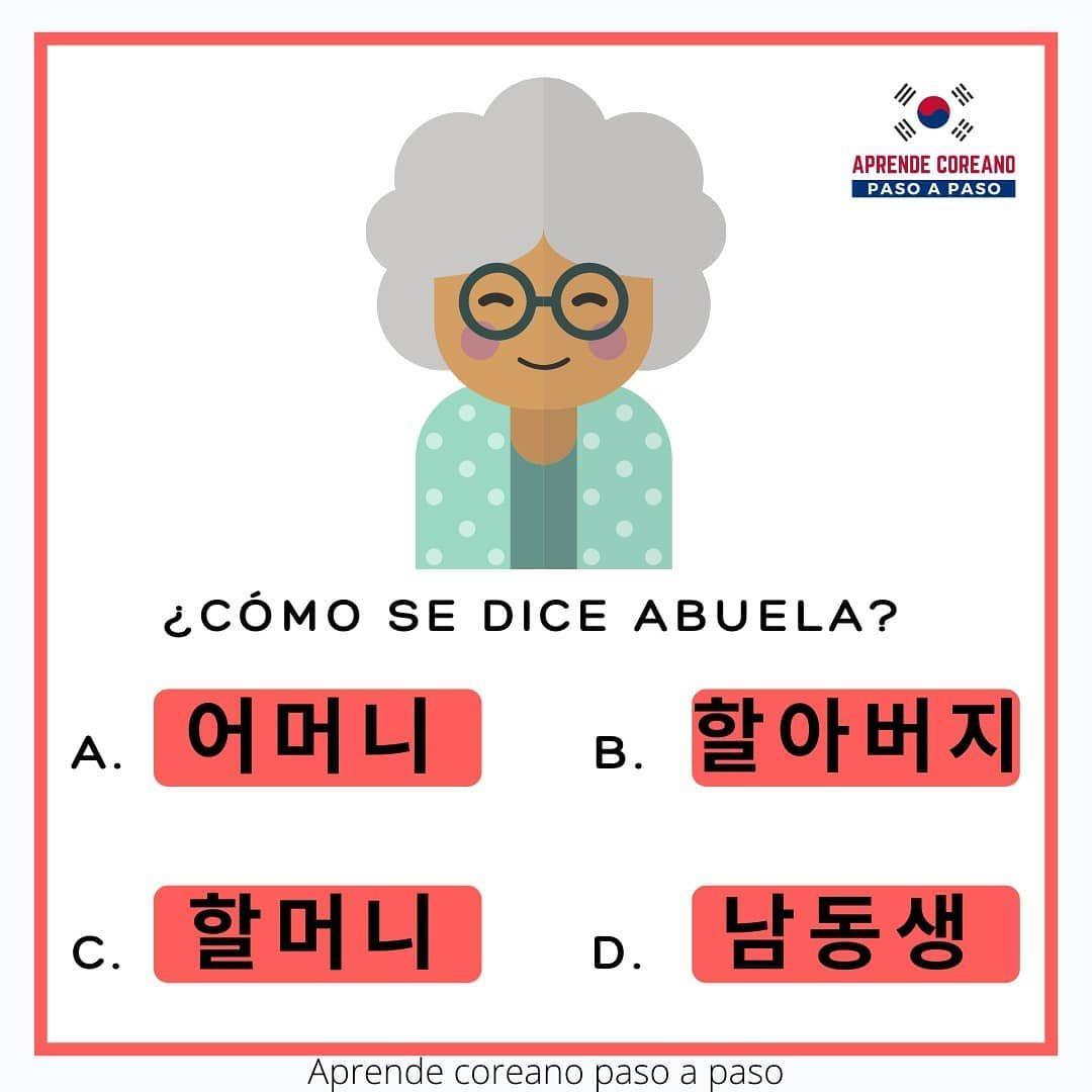Pin En Aprender Coreano Jugando