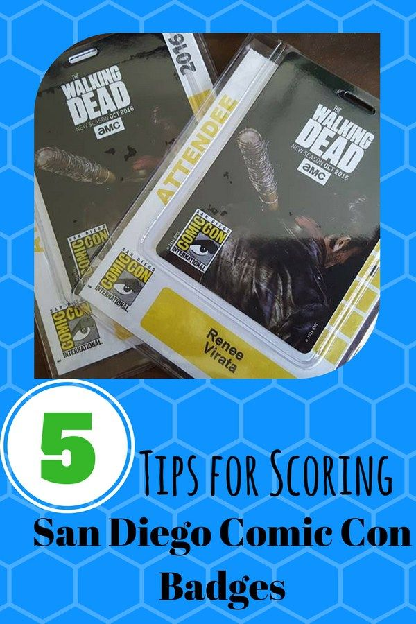 Insider tips on how to score tickets to San Diego Comic Con. (scheduled via http://www.tailwindapp.com?utm_source=pinterest&utm_medium=twpin&utm_content=post145997135&utm_campaign=scheduler_attribution)