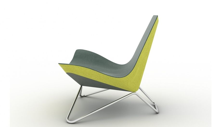 Top 30 The Most Iconic Chairs Of The Past 30 Years Part 3