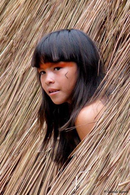 Indios De Todas Tribos Beauty Around The World Beautiful