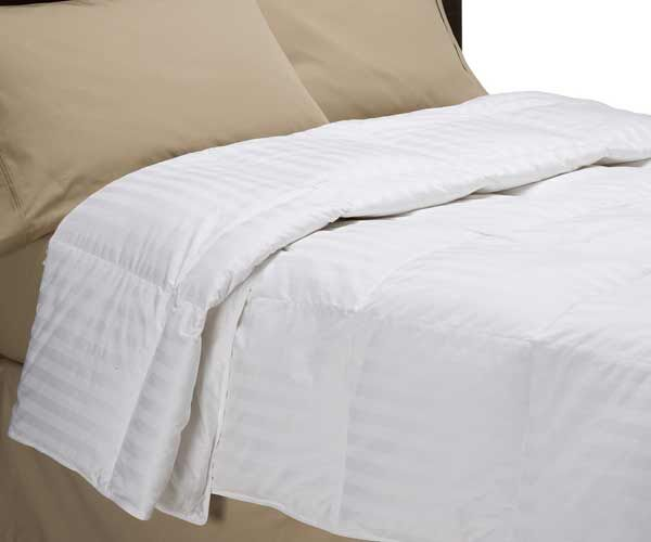 The Company Store White Bay Down Comforter Down Comforter Down