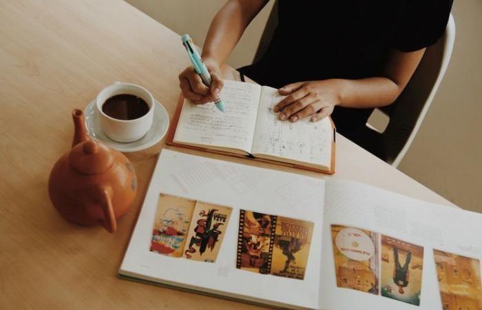Lakukan 4 Cara Ini Agar Cv Kerjamu Lebih Menarik Dan Bagus Perjalanan Bisnis Kebenaran Jurnal Ilmiah