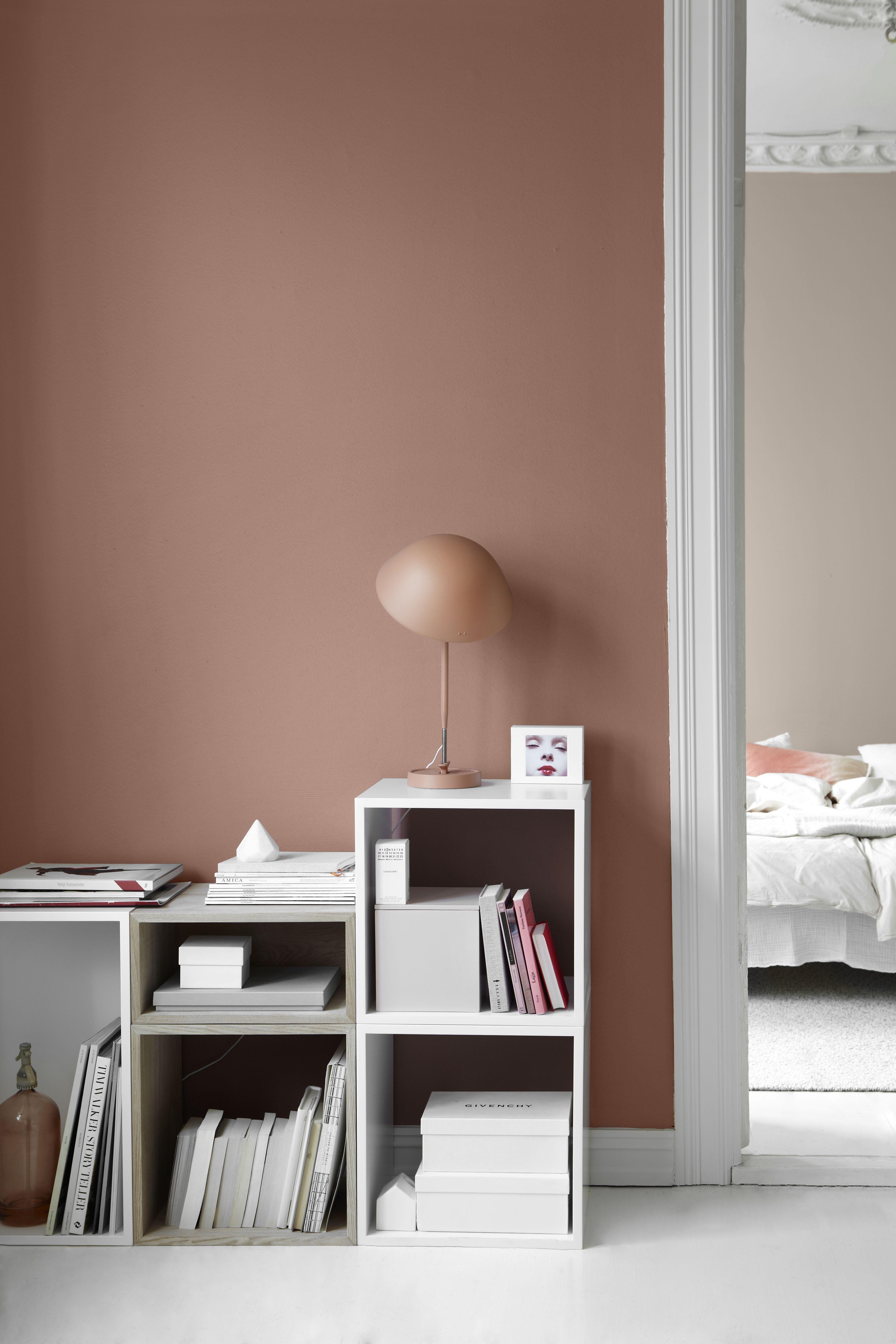 Pin By Rawan Saad On دهانات Interior Wall Colors Wall Tiles Design Living Room Decor On A Budget