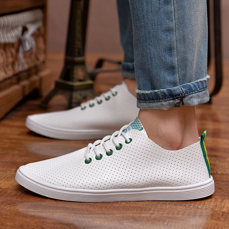 Spring Shoes/Men's everyday casual shoes/Shoes