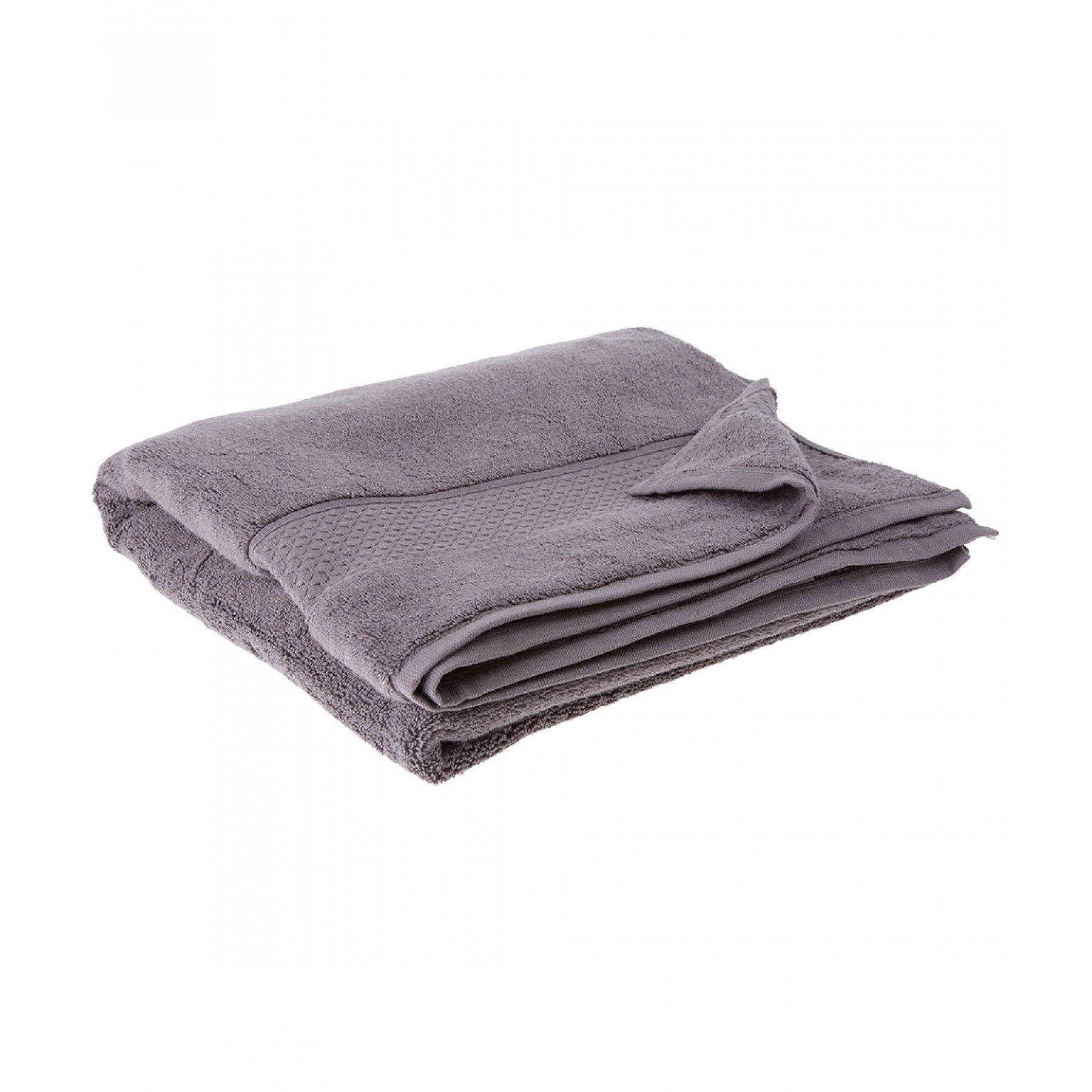 Toalla Baño Gris   Baños grises, Color gris oscuro y Toallas
